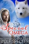 A Very Special Omega by Wolf Specter