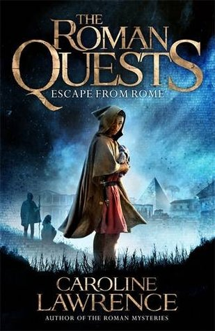 Escape from Rome (The Roman Quests #1)