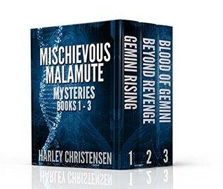 Mischievous Malamute Mystery Series: Books 1-3 (Mischievous Malamute Mystery Series Box Set 1)