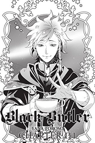 Black Butler, Chapter 111