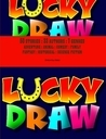 Lucky Draw 50 Stories: 33 Authors: 7 Genres