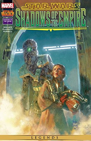 Star Wars: Shadows of the Empire (1996) #4 (of 6)