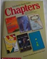Scholastic Book Clubs Chapters - A Special Sampling of Novels By Newbery Authors
