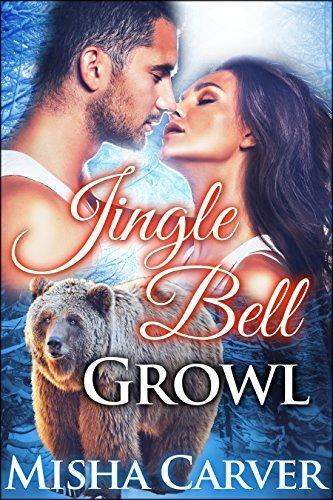 Jingle Bell Growl (Jingle Bell Shifters, #1)