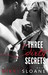 Three Dirty Secrets (Blindfold Club, #4) by Nikki Sloane