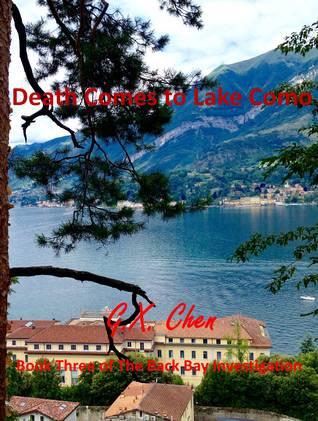 Death Comes to Lake Como (Back Bay Investigation #3)