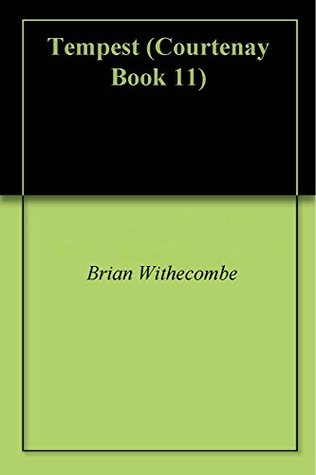 Tempest (Courtenay Book 11)