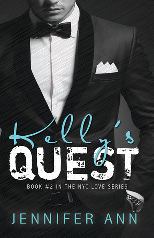 Kelly's Quest (NYC Love, #2)
