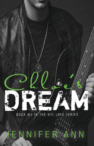 Chloe's Dream (NYC Love, #3)