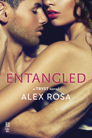 {Review} Entangled by Alex Rosa