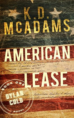 American Lease(Dylan Cold, #1)