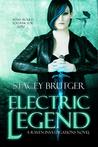 Electric Legend (Raven Investigations #4)