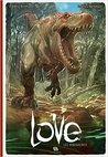 Les Dinosaures (Love, #4)