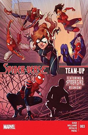 Spider-Verse Team-Up #3