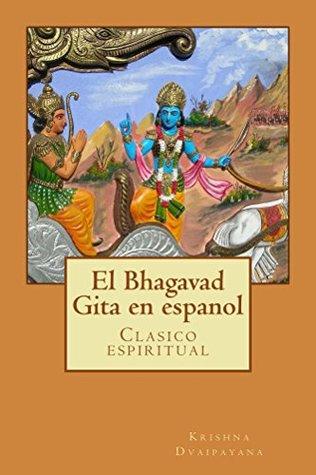 El Bhagavad Gita en espanol