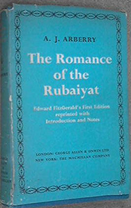 Romance of the Rubaiyat