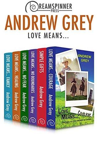 Love Means... (Farm #0.5, #1.5, #2, #4, #4.5, #5)