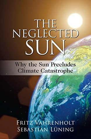 The Neglected Sun: Why the Sun Precludes Climate Catastrophe