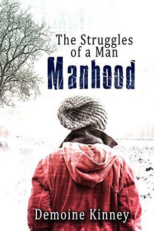Christian Books for Men: The Struggles of a Man: Manhood