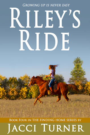 riley ride