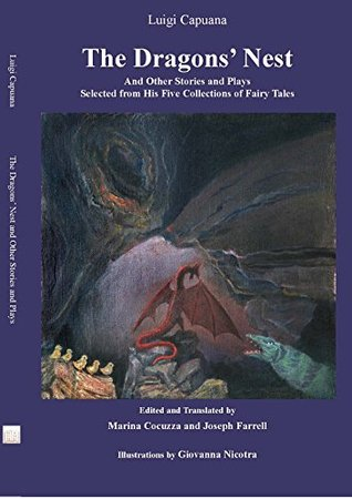 The Dragons' Nest and Other Stories and Plays Selected from His Five Collections of Fairy Tales