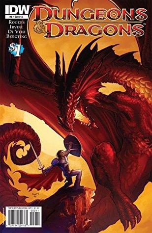 Dungeons and Dragons #0 (Dungeons and Dragons Vol. 1)