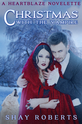 Christmas with the Vampire(Heartblaze)