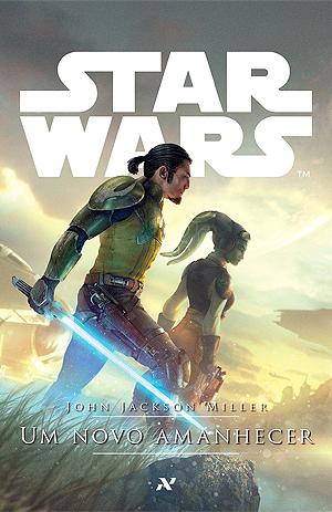 Um Novo Amanhecer(Star Wars Disney Canon Novel) EPUB