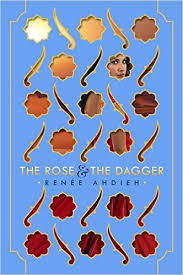 The Rose and the Dagger (The Wrath and the Dawn, #2)