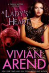 A Lady's Heart (Takhini Shifters #3)