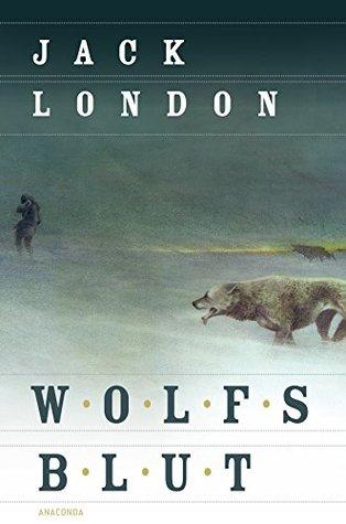 Wolfsblut: Roman. Neue deutsche Rechtschreibung