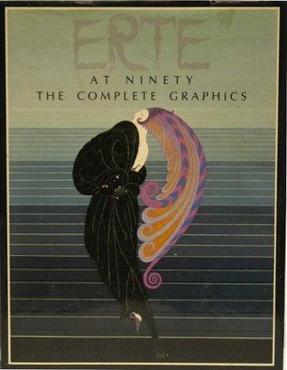 Erte: Complete Graphics