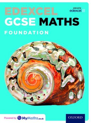 Edexcel GCSE Maths Foundation Student Book