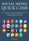 Social Media Quick Cash