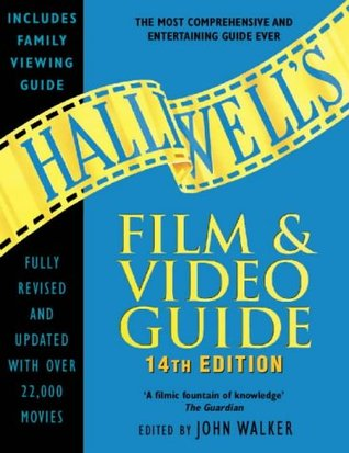 Halliwell's Film and Video Guide 1999