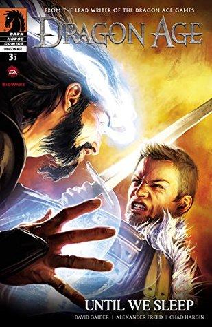 Ebook Dragon Age: Until We Sleep #3 by David Gaider read!