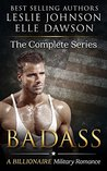 Badass The Complete Series