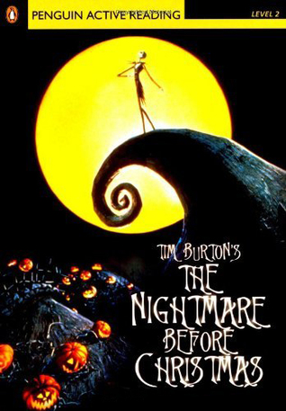 Tim Burton's The Nightmare Before Christmas by Coleen Degnan-Veness