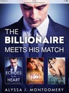 The Billionaire Meets His Match