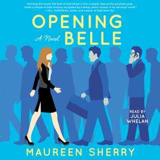 Opening Belle