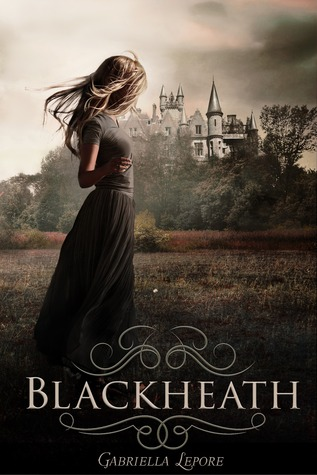 Blackheath (The Blackheath Witches, #1)