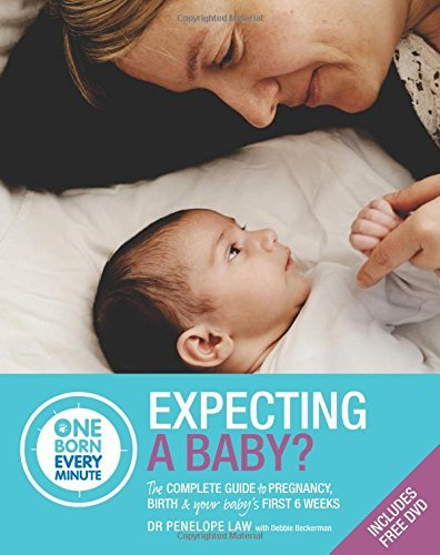 Expecting a Baby? (One Born Every Minute) *with FREE DVD