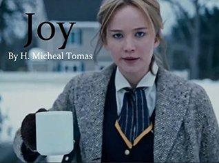 Joy: business, mop, basement, disappointment, joy, De Niro, Jennifer Lawrence (A Movie Review about a Good Movie Book 1)