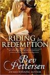 Riding for Redemption by Bev Pettersen