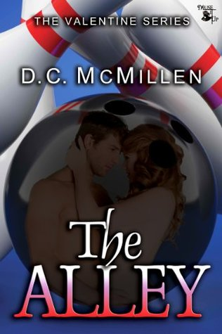 The Alley (The Valentine Series Book 2)