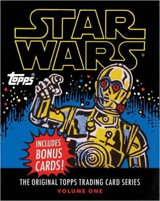 Star Wars by The Topps Company