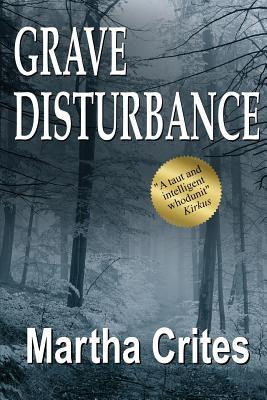 Grave Disturbance: A Pacific Northwest Mystery