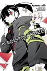 Kagerou Daze Manga, Vol. 4 (Kagerou Daze Manga, #4)