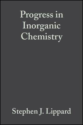 Iphone download books Progress In Inorganic Chemistry, Vol. 35 en español PDF DJVU FB2 0471842915 by  Editor: Stephen J. Lippard