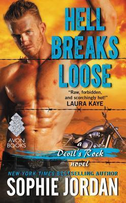 Hell Breaks Loose (Devil's Rock, #2)